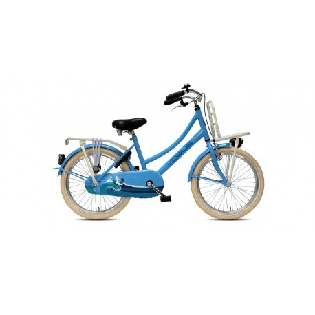 VOGUE TRANSPORTER 20 BLAUW