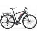 MERIDA-SPRESSO 900 H56 SPORT EQ MATT BL/RED/GR