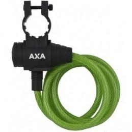 AXA ZIPP 120/80 GREEN