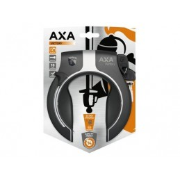 RINGSLOT AXA VICTORY GRIJS/ZWART (KAART)