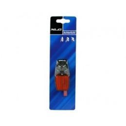 ACHTERLICHT XLC TL265 LED BATT SMOKE SPATB