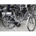 TREK T500 PLUS DAMES  51CM SILVER
