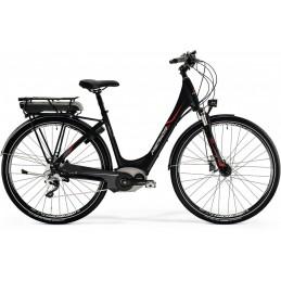 MERIDA E-SPRESSO CITY 510 EQ BLACK/RED/WHITE 48CM