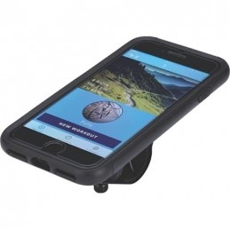 BSM-04 SMARTPHONE HOUDER PATRON I7 ZWART