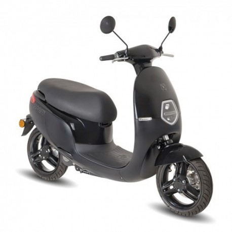 AGM Eco electrische scooter 45km