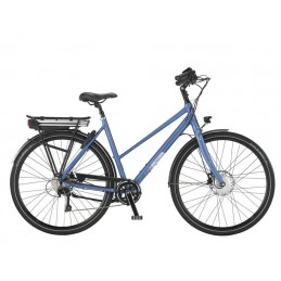 MULTICYCLE XELO-SEF MIXTE 53 BLUE SATIN