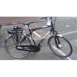 MULTICYCLE SYNERGY H58