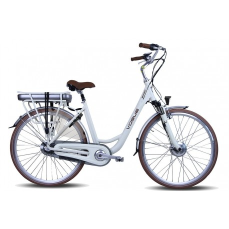 VOGUE BASIC EBIKE  CREME  D53