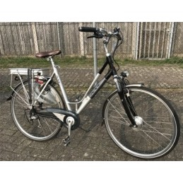 MULTICYCLE ELEGANCE  D57SMART