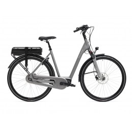 MULTICYCLE VOYAGER DAMES 53  MAT GRYS