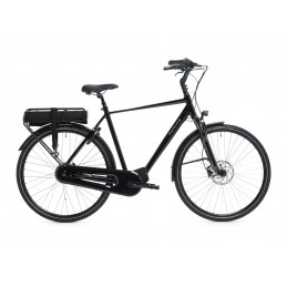 MULTICYCLE  NOBLE EM X53 METRO BLACK GLOSSY