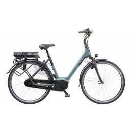 SPARTA M7B ACTIVE D48 LIGHTBLUE/BLACK-MAT 300WH