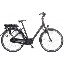 SPARTA M7B ACTIVE D53 BLACK/GREY-MAT 400WH