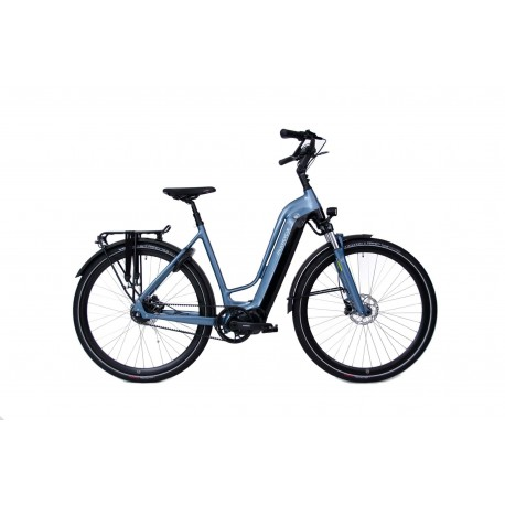 Multicycle Legacy EMB D53 Portofino Blue