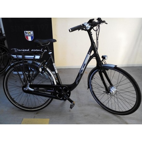Multicycle synergy D53