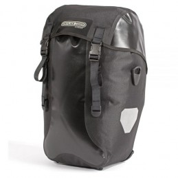 ORTLIEB BIKE PACKER CLASSIC BLACK