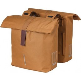 TAS BAS CITY DUBBEL CAMEL BROWN 28-32L