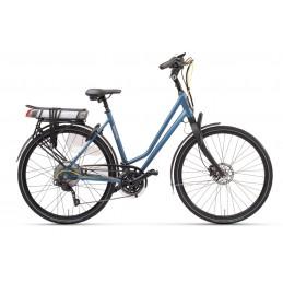 SPARTA R20I D53 GREY/BLUE MAT 600WH