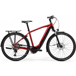 Merida E-SPRESSO EP8-EDITION RED/BLACK L 55CM HEREN