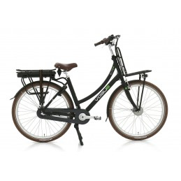 VOGUE E-BIKE, ELITE, 3SP SHIMANO, 50CM,