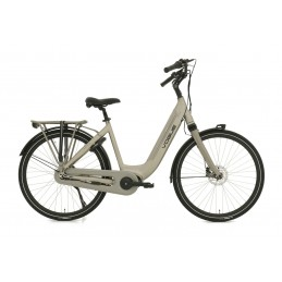 VOGUE E-BIKE, MESTENGO M200, 8SP SHIMANO,