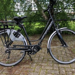 Multicycle expressive D53