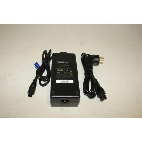 EBP OPLADER E-MOT 36V ACCU MIDRANGE/ENTRY 2A ZW V3