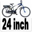 24 INCH KINDERFIETS